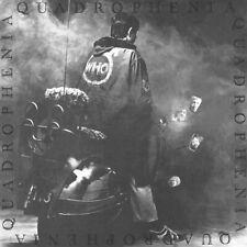The Who - Quadrophenia - Deluxe 2 x 180gram Vinyl LP NEW & SEALED