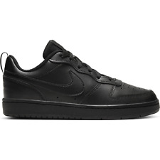 Nike Court Borough low 2 (GS) zapatos casual zapatillas niños-bq5448-001