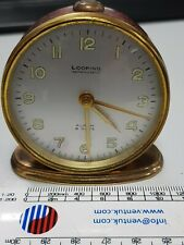 Rare looping alarm clock 8 day