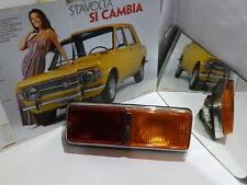 Ricambi per Mebetoys 1//25 Fiat 128 coupè kit mascherina anteriore