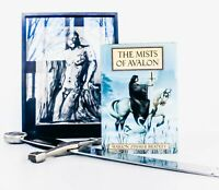 The Mists of Avalon by Marion Zimmer Bradley (1982, Knopf) 1st Edition 1st Print