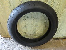 NOS NEW TIRE BRIDGESTONE BATTLAX BT014F FRONT TUBELESS 130/70ZR16 61W 130 70 16