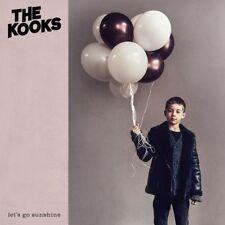 The Kooks - Let's Go Sunshine - CD Album (Released 31st August 2018) Brand New
