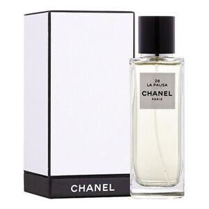 LES EXCLUSIFS DE CHANEL 28 LA PAUSA * 2.5 oz (75 ml) EDT Spray * NEW & SEALED