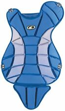 CHAMPRO Little League Chest Protector (Royal, 14.5-Inch Length)