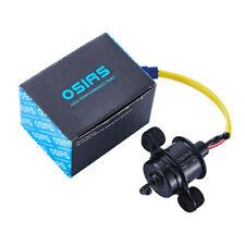 OSIAS External Fuel Diesel Pump for Nissan X-Trail 2001-2007