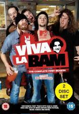Viva La Bam: Season 1 DVD (2005) Bam Margera