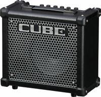 Roland Cube-10GX - E-Gitarrenverstärker