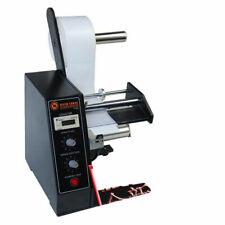 Automatic Label Dispenser Machine Electric Stripper Separating Machine 1150d