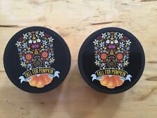 The Body Shop Fall for Pumpkin Vanilla Body Butter 200ml DISCONTINUED (x2)