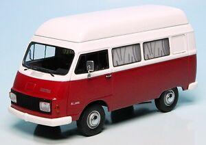 Premium ClassiXXs 1/43  Hanomag-Henschel F25 Camping-Bus art-13475