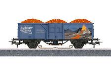 Märklin 44818 Start Up Wagon de Marchandises Ouvert de Lavawagen Jim Bouton #