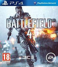 Battlefield 4 PS4 CASTELLANO NUEVO ESPAÑOL PRECINTADO