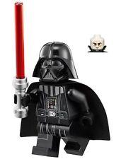 *New Lego Star Wars 75093 Darth Vader mini figure