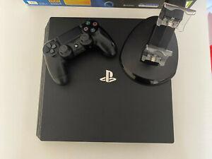 SONY PLAYSTATION 4 PS4 PRO 1TB + GTA V + DOCKING
