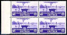 Colonie Italiane Eritrea 1933 Soggetti Africani n. 208 ** (m1168)