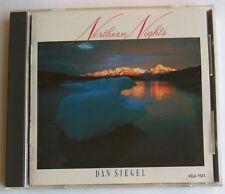 DAN SIEGEL NORTHERN NIGHTS JAPAN CD GARY HERBIG BRANDON FIELDS ABE LABORIEL