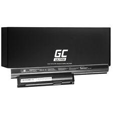 Green Cell Batería VGP-BPS26 VGP-BPS26A VGP-BPL26 para Sony Vaio 6800mAh