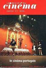 La Revue Du Cinema - N°314 - fev 1977:Cinéma portugais