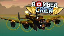 BOMBER CREW [PC/Mac/Linux] Steam key