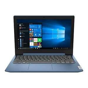 "Lenovo IdeaPad 1 14""•Ice Blue•64GB•4GB•HD 14.0"""