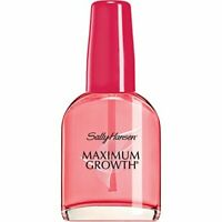 1pc Sally Hansen Treatment Maximum Growth, 39201, 0.45 fl oz