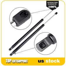 Qty(2)Rear Tailgate Trunk Liftgate Lift Supports For Cadillac Escalade 2007-13