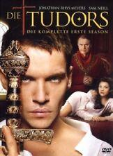DIE TUDORS, Season 1 (Jonathan Rhys Meyers, Sam Neill) 3 DVDs