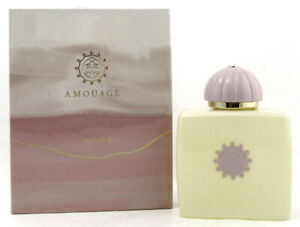 Ashore Perfume by Amouage 3.4 oz. EDP Spray for Women New in Sealed Box
