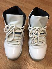 Air Jordan 11 (XI) Retro Columbia Legend Blue Size 8.5 Pre Owned