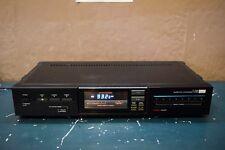 SANSUI T-700 Quartz PLL Synthesizer Tuner Stereo FM/AM SELTEN   *funktioniert*