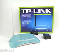 New TP-LINK 150M single antenna Wireless Router for home or office use TL-WR742N