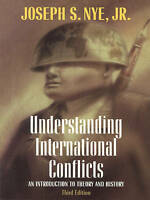 Understanding International Conflicts: An Introduction to Theory and-ExLibrary