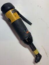 Aircraft Tools Atlas Copco 90 Degree Drill Lbv16 3200 Rpm 14 28 New Bearings