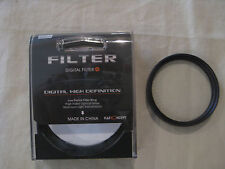 52mm Digital Lens Filter - K&F Concept