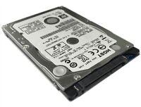 "HGST 500GB Z5K500 2.5"" 7mm Sata II Laptop Hard Drive HTS545050A7E380"