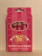 It/'s a Boy Bubble Gum Cigars 5ct Birth Announcement Gum Cigars//HARD TO FIND!!