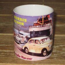 Morris Minor 1000 Advertising MUG #2
