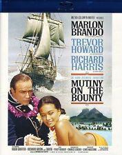 Mutiny on the Bounty [Blu-ray NEW]