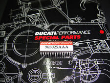 Ducati 996 Eprom Chip 965025AAA Ø 50 Silencers,SLIP-ON Exhaust IAW16M FUEL MAP