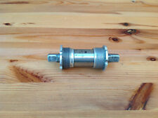 VINTAGE CAMPAGNOLO BOTTOM BRACKET 116MM ENGLISH IN GREAT CONDITION