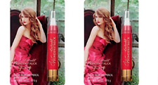 Lot of 2 TAYLOR SWIFT ENCHANTED WONDERSTRUCK SOLID PERFUME PENCIL .10 oz each