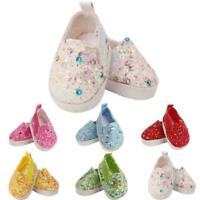 """1 Paar Schuhe Für Blythe Puppen Freizeitschuhe Für 14,5 """"Puppe Mini Schuhe R4P6"""