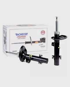 FORD MONDEO II  SALOON 1996>2000 PAIR OF REAR GAS SUSPENSION SHOCK ABSORBERS X2