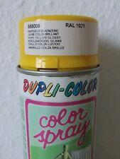 Dupli-Color 585005 Color-spray 400 Ml gelb Glanz 1021