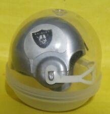 Oakland Raiders  Mini Football Helmet NFL Fan Sports Souvenirs