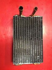 Heater Core NOS H-2271, GM 9040-2A 94530 279101 904030 Chevy Buick Olds Cadillac
