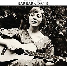 Barbara Dane - When I Was A Young Girl [New CD] UK - Import