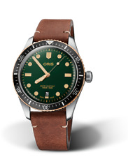 ORIS DIVERS SIXTY-FIVE 40MM 01 733 7707 4357-07 5 20 45