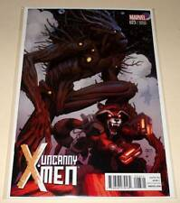 UNCANNY X-MEN # 23 Marvel Comic (Sept 2014) NM GUARDIANS OF THE GALAXY VARIANT